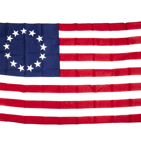 U.S. Betsy Ross Flag United States of America National Flag 3' x 5'