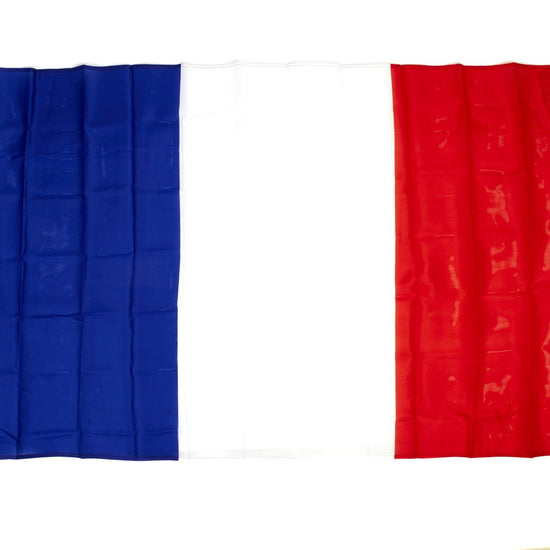 Flag of France Tricolour 3' x 5' New Made Items
