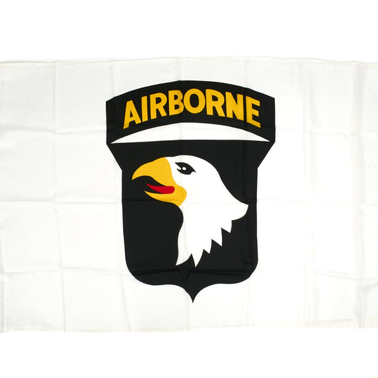 U.S. WWII 101st Airborne Flag 3' x 5' New Made Items
