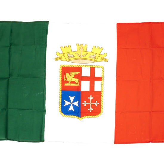 Italian Naval Ensign Flag 3' x 5' New Made Items