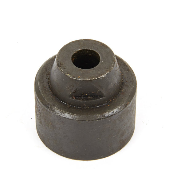 Original German WWII MG 34 Recoil Booster Cone Original Items