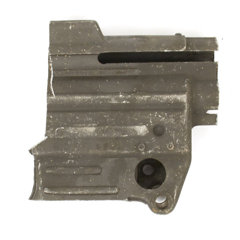 Original German MP 44 STG44 Receiver Center Section- Complete Magazine Well