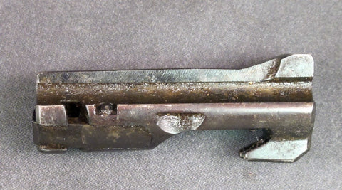 German MP 44 Complete Bolt Assembly: WW2 Marked