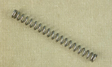 German Luger Reproduction Main Spring