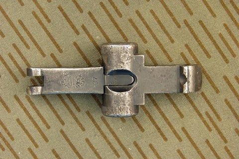 German Luger WW1 Front and Rear Toggle Assembly