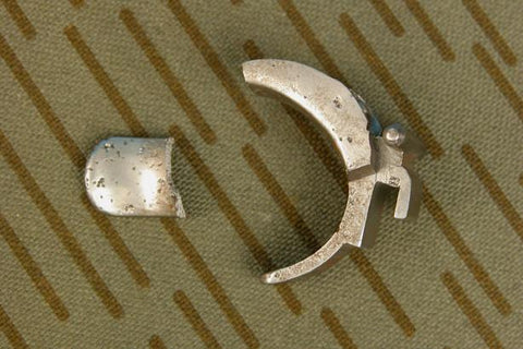 German Luger Trigger Original Items