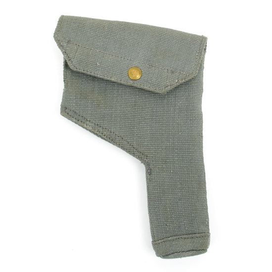 Original British RAF Holster- Post WWII