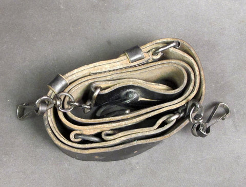 French WWII Model 24/29 LMG Leather Sling