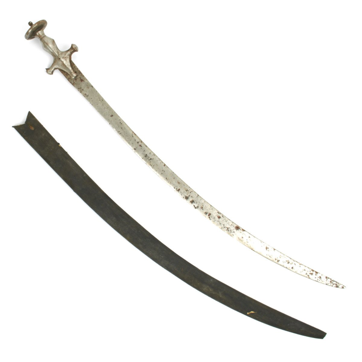 Original Indian Early 19th Century Tulwar Sword