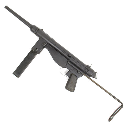 Original FBP 9mm Display Submachine Gun