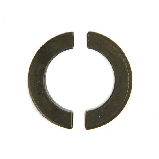 Original German MP38 and MP40 SMG Barrel Nut Split Ring Original Items