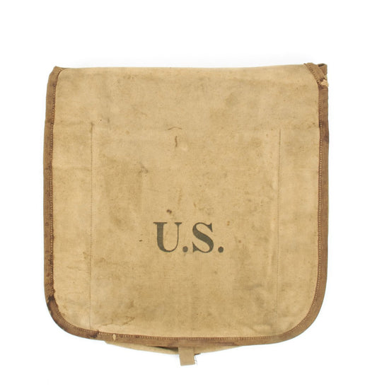 Original U.S. Spanish American War Haversack Original Items