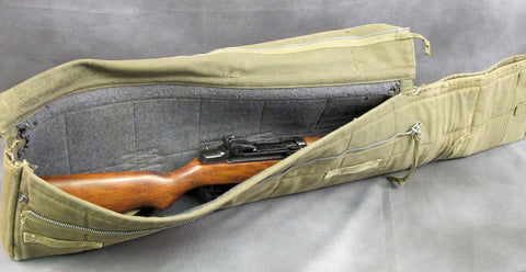 U.S. M1 Garand Paratrooper Drop Bag