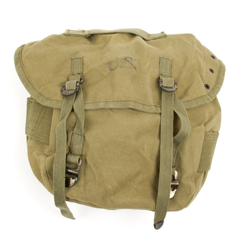Original U.S. Vietnam War M1961 Buttpack