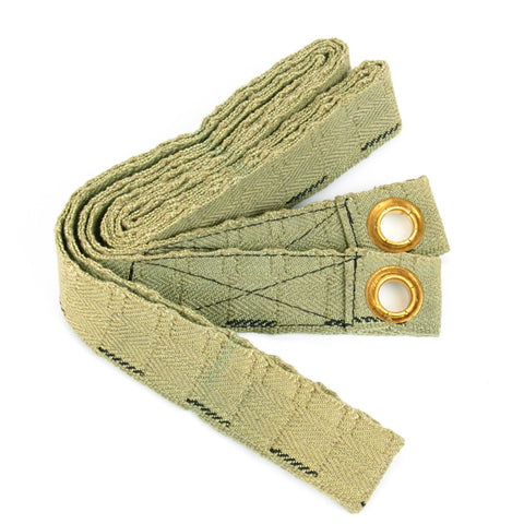 U.S. Browning .30cal MG 100 Round Cloth Belt Original Items