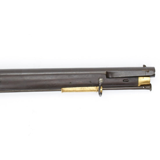 Cleaned & Complete Antique Guns – International Military