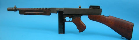 U.S. M1928A1 Dummy Thompson Submachine Gun