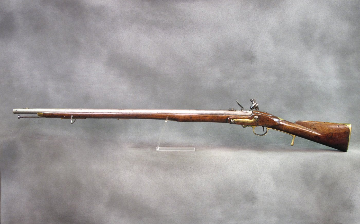British East India Company Ferguson Type Breech Loading
