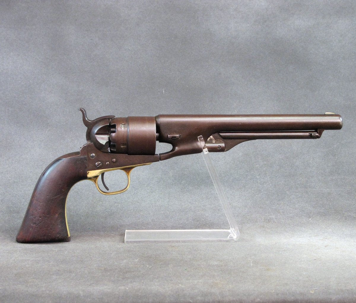 9335fd06630 Tap to expand · Next · Original U.S. Civil War Colt Model 1860 Army Revolver-  Manufactured 1862 ...
