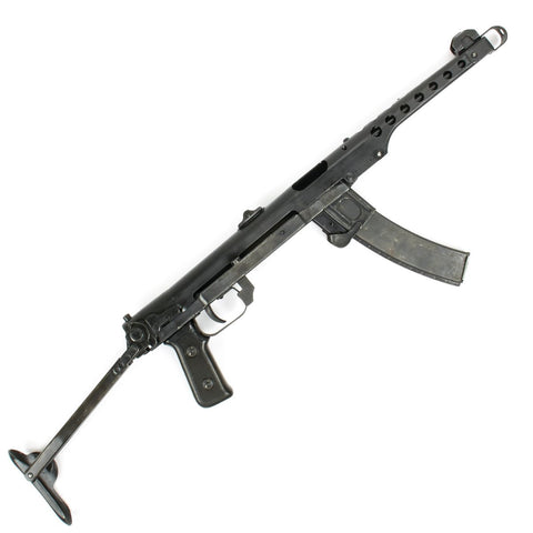 Original Russian WWII PPs-43 Display SMG Original Items