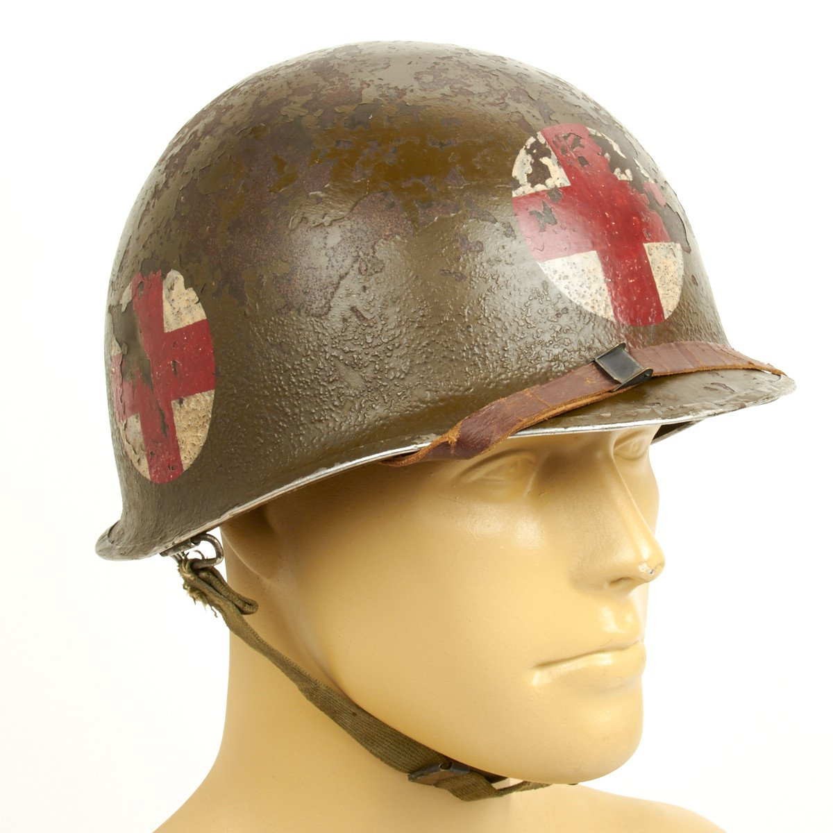 Dating ww2 m1 Helme