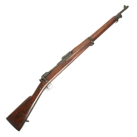 Original U.S. WWI 1903 Springfield United States Training Rifle Company Non-Firing Rifle - Serial Number 243 Original Items