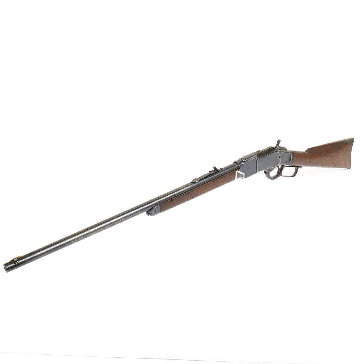 Original U S  Winchester Model 1873  38-40 Rifle with