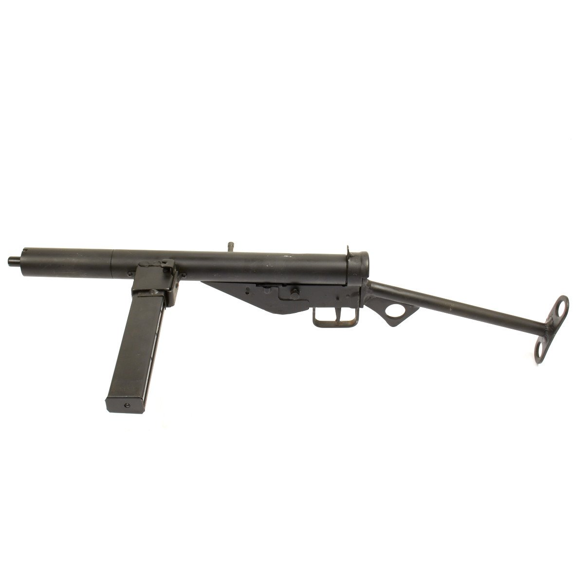 Original British WWII Sten MkIII Display SMG – International