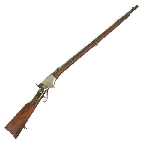 Original U.S. Civil War Spencer M-1860 Repeating Rifle - Serial Number 22733