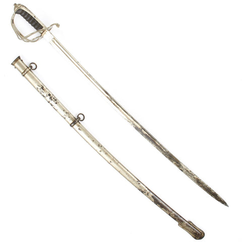 Original British P-1822 Light Cavalry Sword by Wilkinson Sword Co