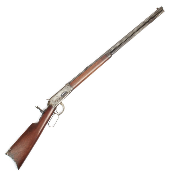 WINCHESTER 1897 | International Military Antiques