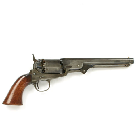 Original U.S. Civil War Colt 1851 Navy .36 Caliber Revolver - Manufactured in 1863