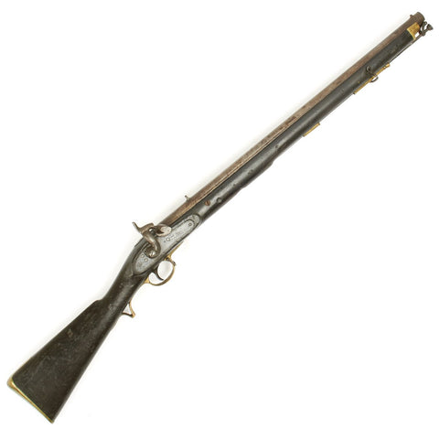 Original British Pattern 1851 Victoria Carbine by Enfield - Dated 1846