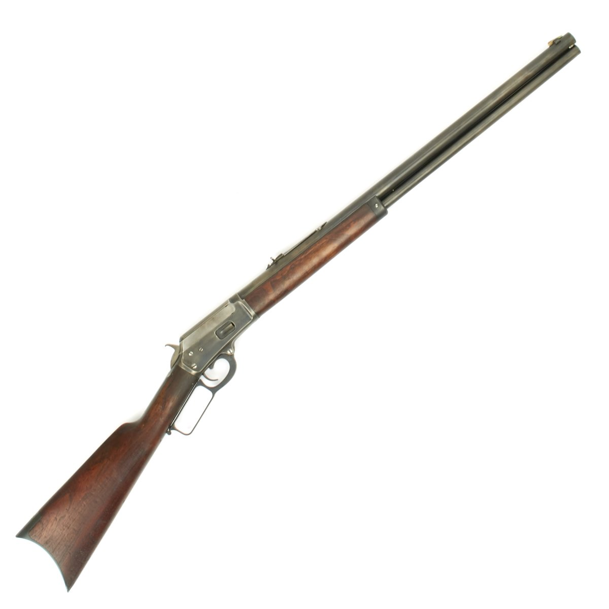 Hookup a marlin rifle by serial number