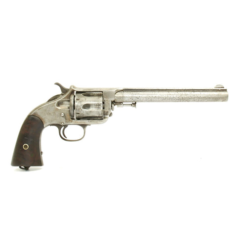 Original U.S. Forehand & Wadsworth Old Model Army .44 caliber Revolver