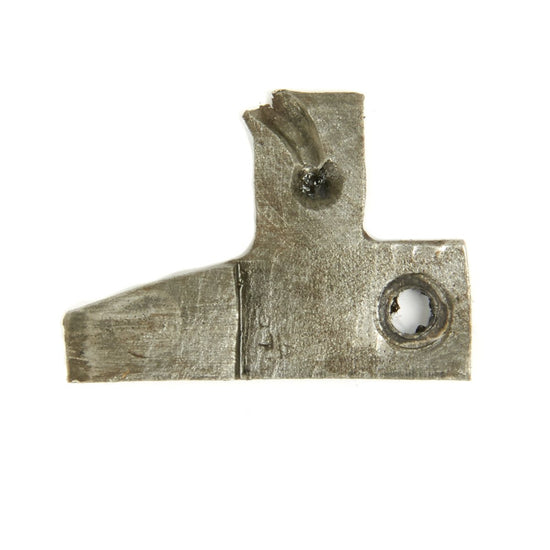 Original British WWII Vickers MMG Receiver Stop Front Cover Catch