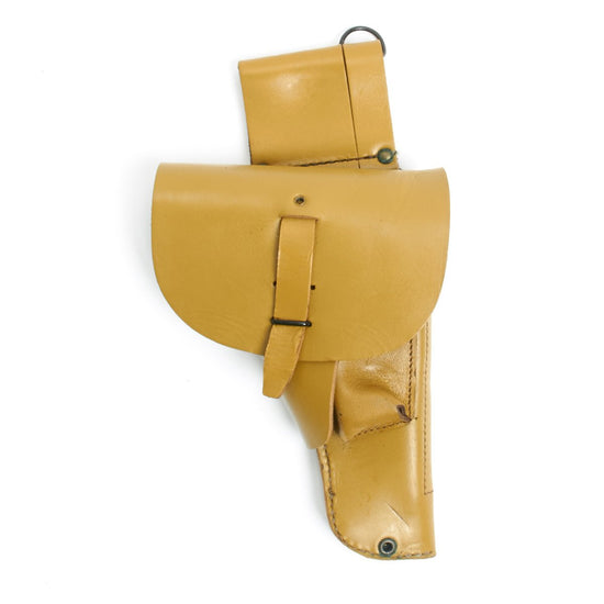 Original French Foreign Legion 9mm Pistol Holster