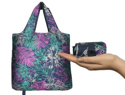 November Rain USA Reusable Eco-Tote Bag