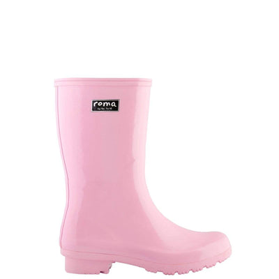Roma Boots Boots Roma Pink Boots