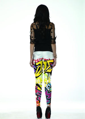 Gemerline Leggings