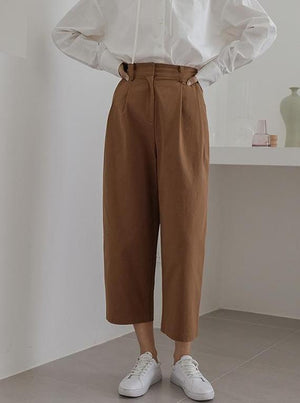 Bethany Pants (Brown)