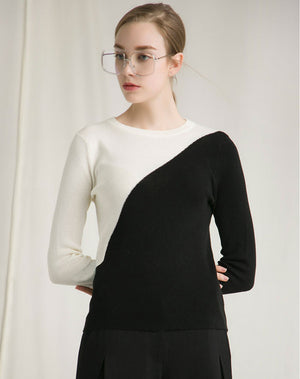 Calissa Top (Black)