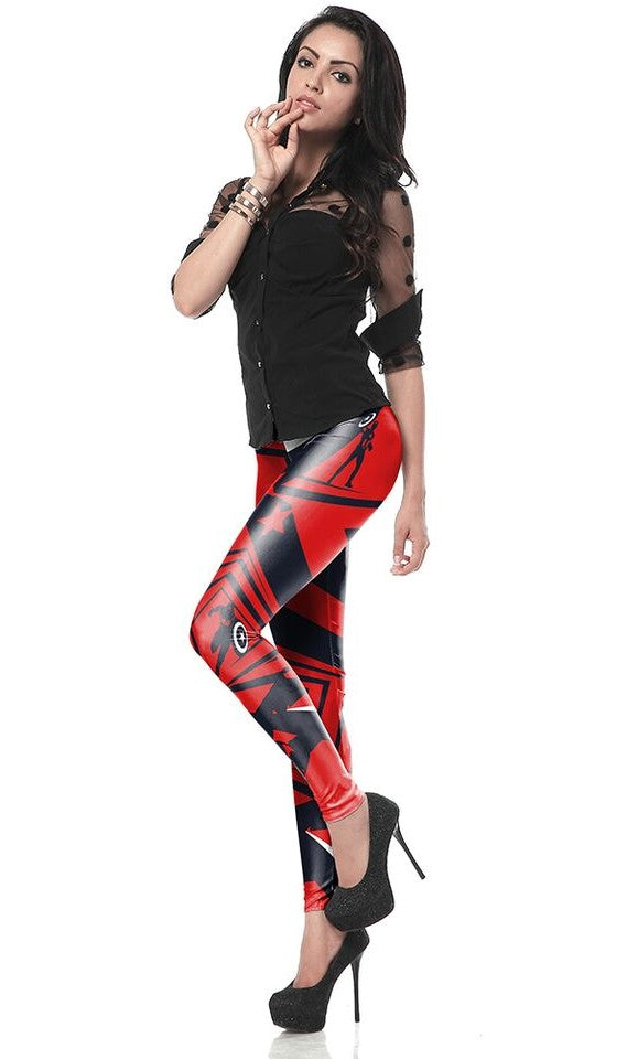 Deanna Leggings