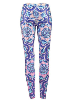 Fenlay Leggings