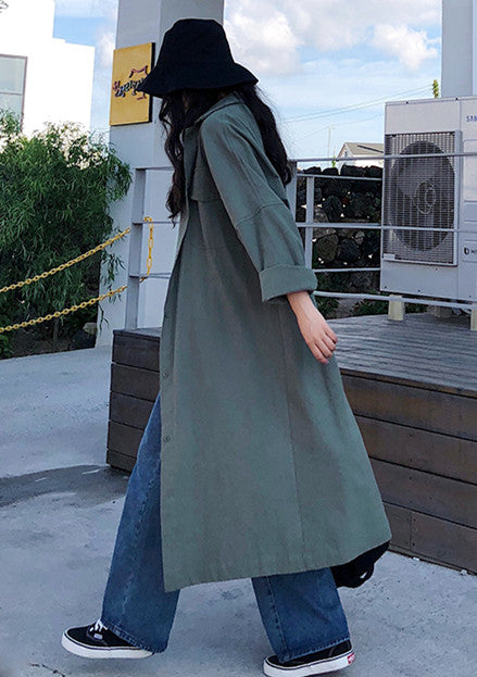 Anamarie Outerwear (Green)