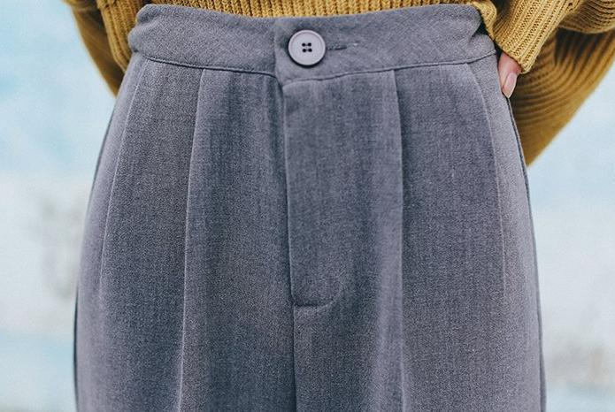 Ariana Pants (Grey)