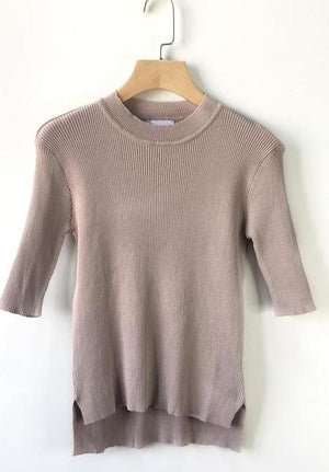 Angela Top (Light Purple)