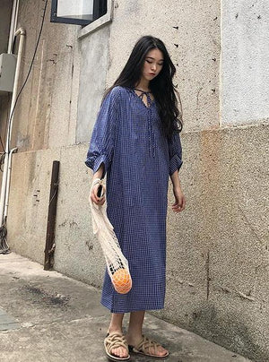 Belissa Dress