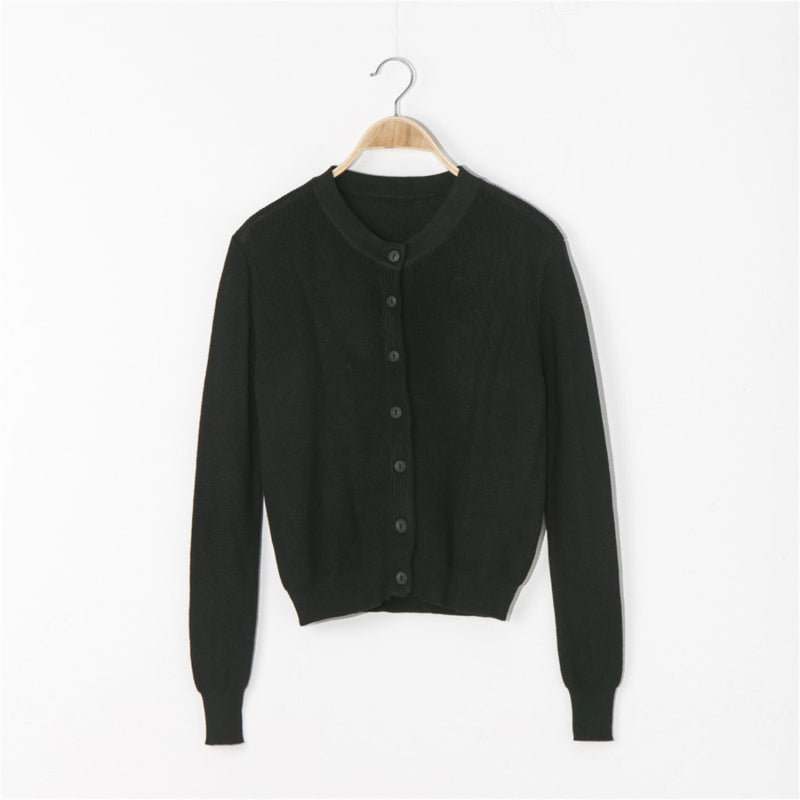 Althea Outerwear (Black)