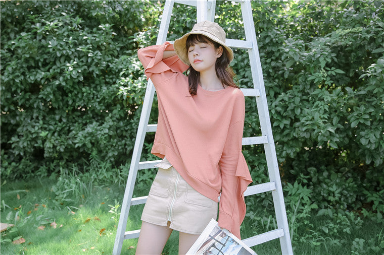Alona Top (Pink)